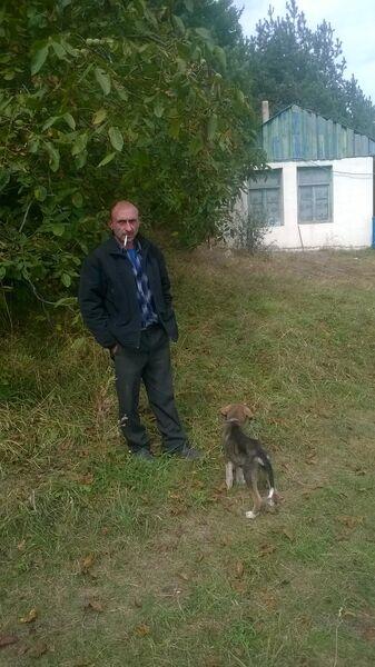 Фото мужчины ваван, Орджоникидзе, Грузия, 48