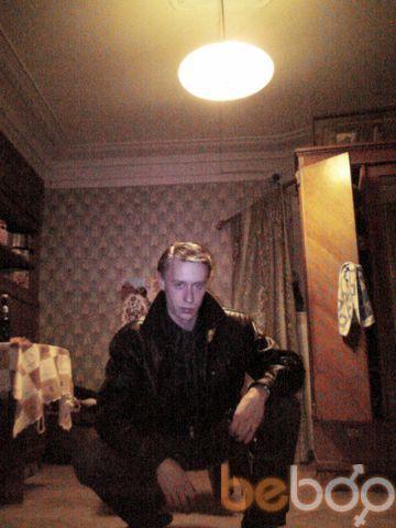 Фото мужчины Dimon, Санкт-Петербург, Россия, 37