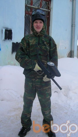 Фото мужчины Макс, Челябинск, Россия, 24