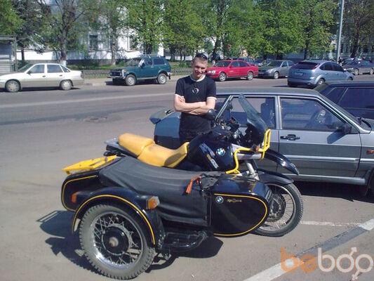 Фото мужчины anton382998, Волга, Россия, 28