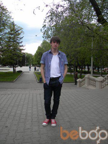 Фото мужчины _Evgesha_, Ростов-на-Дону, Россия, 25