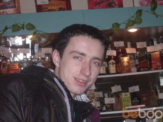 Фото мужчины Эсхил, Речица, Беларусь, 27