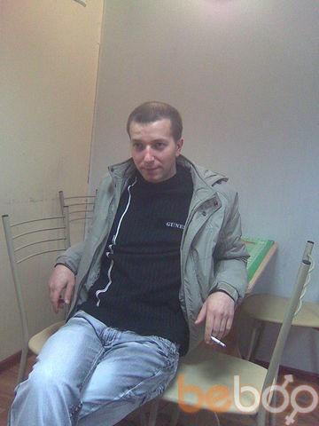 Фото мужчины life, Москва, Россия, 31