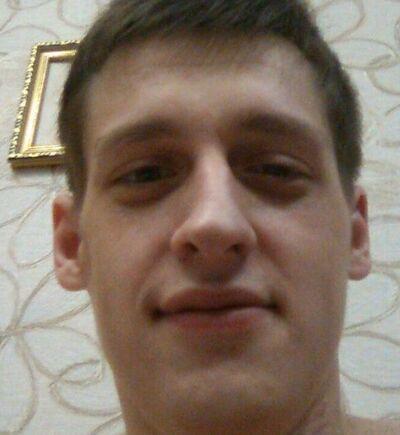 Фото мужчины Виктор, Новосибирск, Россия, 28