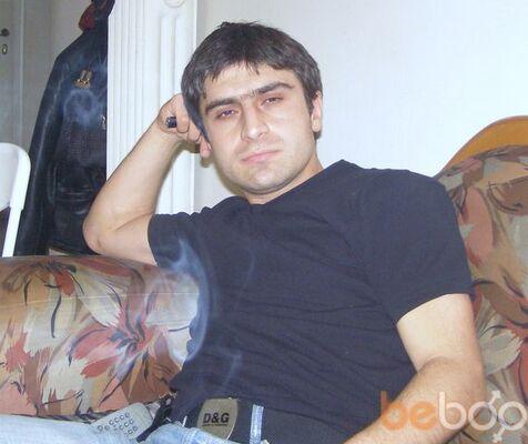 Фото мужчины skorpion, Афины, Греция, 36