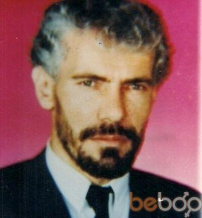 Фото мужчины mustafa, Стамбул, Турция, 46