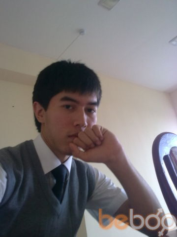 Фото мужчины mirsaid_2010, Ташкент, Узбекистан, 28