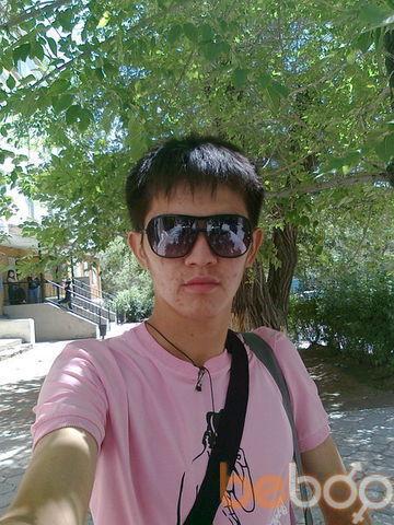 Фото мужчины Smile, Семей, Казахстан, 24