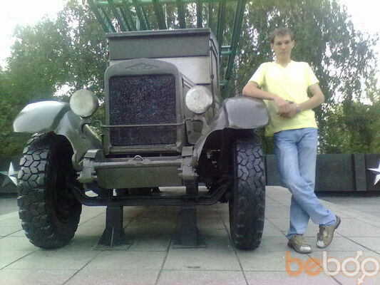 Фото мужчины anton, Новосибирск, Россия, 30