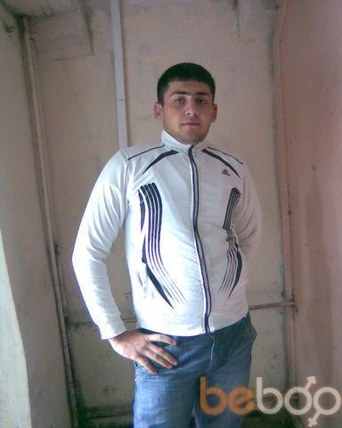 Фото мужчины ffail, Баку, Азербайджан, 26