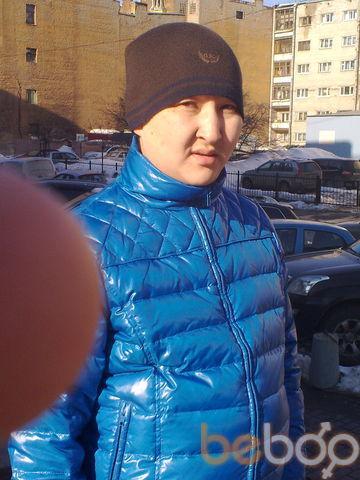 Фото мужчины Aibek, Бишкек, Кыргызстан, 35