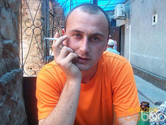 Фото мужчины WarLorD, Бакэу, Румыния, 29