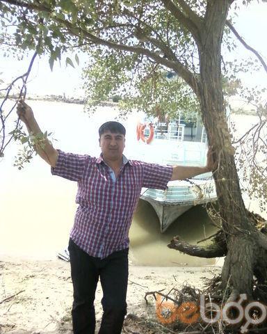 Фото мужчины Закир, Туркменабад, Туркменистан, 39