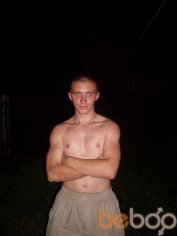 Фото мужчины Nikich, Бобруйск, Беларусь, 25