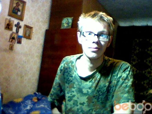 Фото мужчины барс, Гагарин, Россия, 31