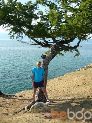 Фото мужчины stepan, Иркутск, Россия, 31