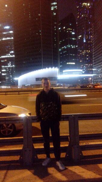 Фото мужчины коля, Москва, Россия, 21