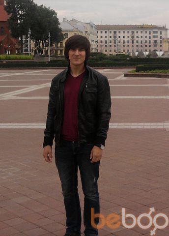 Фото мужчины tema, Брест, Беларусь, 26