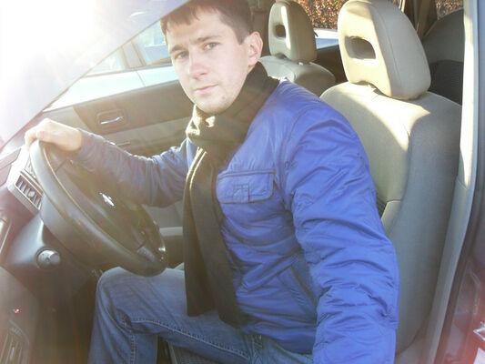 Фото мужчины Константин, Омск, Россия, 32