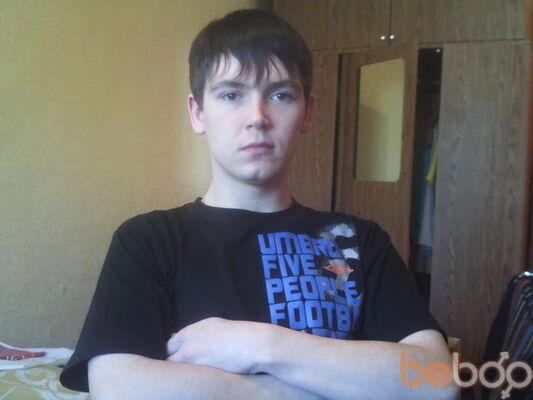 Фото мужчины Леша, Иркутск, Россия, 28