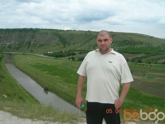 Фото мужчины marin, Кодру, Молдова, 35