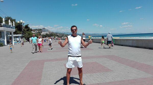 Фото мужчины руслан, Севастополь, Россия, 41