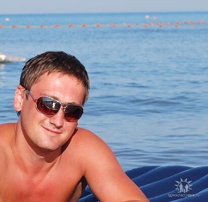 Фото мужчины Стас, Москва, Россия, 33