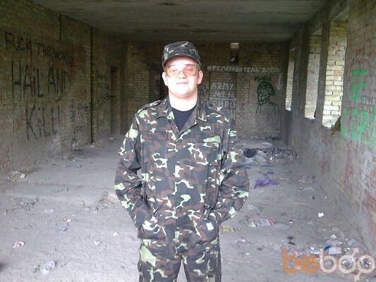 Фото мужчины Dokis, Киев, Украина, 24