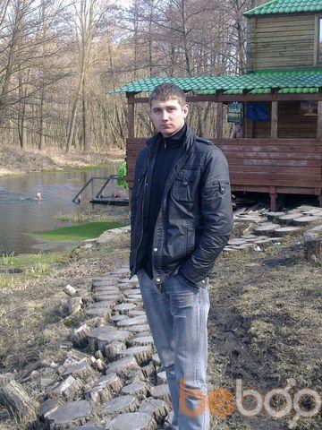 Фото мужчины юрик, Белгород, Россия, 29