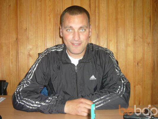 Фото мужчины стас 123, Новосибирск, Россия, 33