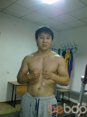 Фото мужчины beka, Астана, Казахстан, 29