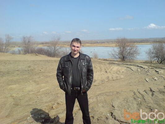 Фото мужчины Alex, Костанай, Казахстан, 41