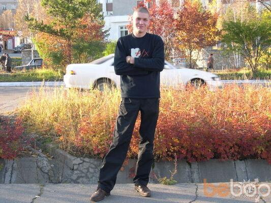 Фото мужчины ЭтоЯ, Тында, Россия, 36