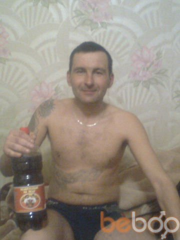 Фото мужчины Darmidont11, Круглое, Беларусь, 45