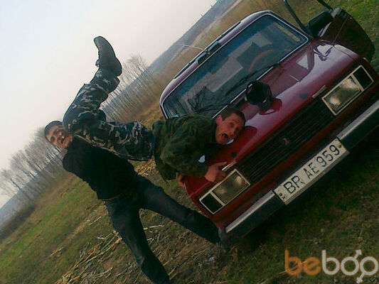Фото мужчины grisa, Бельцы, Молдова, 29