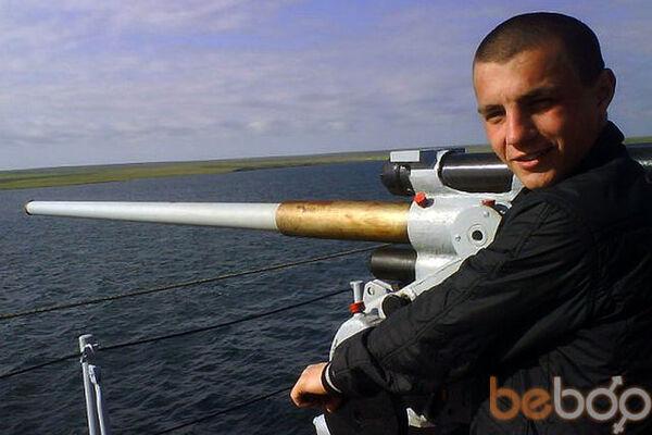 Фото мужчины Красавчик, Севастополь, Россия, 26