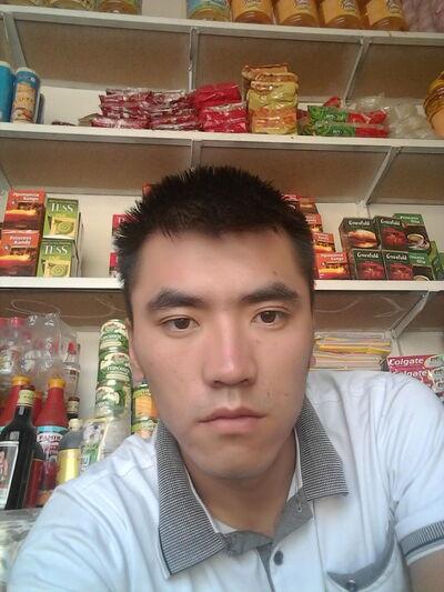 Фото мужчины Мирлан, Ош, Кыргызстан, 21