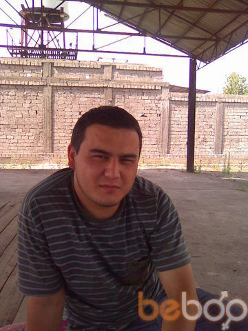 Фото мужчины azamxon7272, Ташкент, Узбекистан, 34