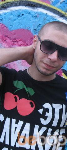 Фото мужчины xxxx, Москва, Россия, 29