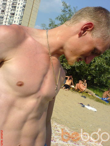 Фото мужчины Ваньок, Ковель, Украина, 29