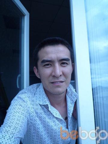 Фото мужчины zhigit83, Сарыагаш, Казахстан, 33