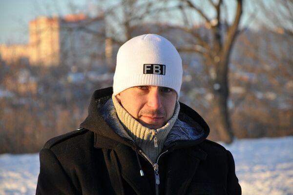 Фото мужчины николай, Коломна, Россия, 33
