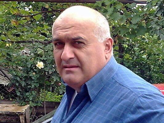 Фото мужчины DA, Сигнахи, Грузия, 52