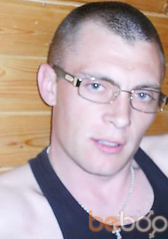 Фото мужчины mark, Москва, Россия, 30