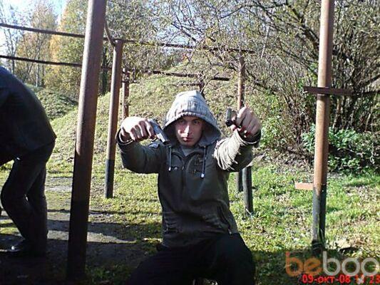 Фото мужчины nikitos, Могилёв, Беларусь, 28