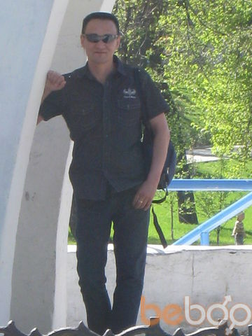 Фото мужчины Алик, Москва, Россия, 43