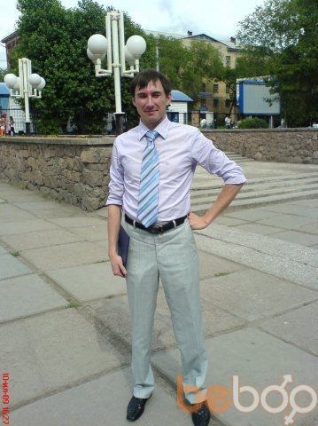 Фото мужчины antonio b, Омск, Россия, 37