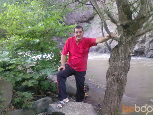 Фото мужчины arsenal772, Ереван, Армения, 44