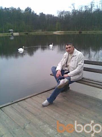 Фото мужчины 7777, Львов, Украина, 37