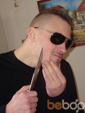 Фото мужчины gambit, Электросталь, Россия, 27